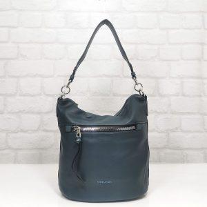 Чанта David Jones 5725Z  млечно зелено