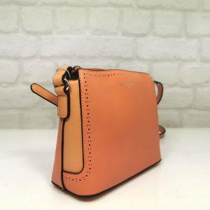 Чанта David Jones 6279-2Е многоцветна