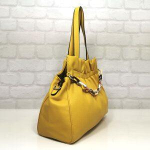 Чанта David Jones 6319-2Ж жълта - EvrikaShop ®