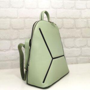 Чанта David Jones 6261-4Z зелена