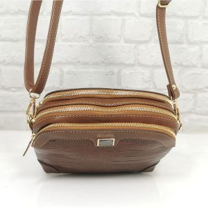 Чанта Еврика SP1324К кафява - EvrikaShop ®
