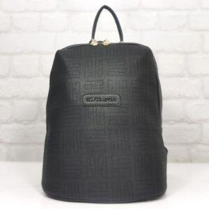Дамска раничка Silver Polo SP790Н черна - EvrikaShop ®