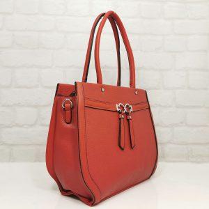 Чанта Мария С 351104СН червена