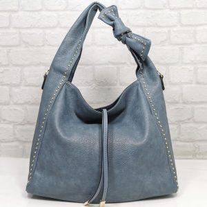 Чанта Мария С 351020С сива