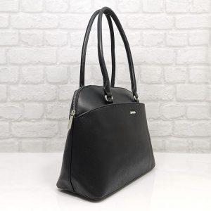 Чанта David Jones 6509-2Н черна