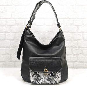 Чанта Мария С 351115Н черна