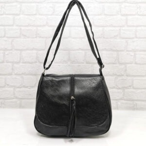 Чанта Еврика 64-211Н черна Дамски чанти