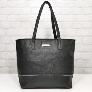 Чанта Еврика 64-216Н черна Дамски чанти