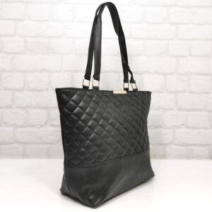 Чанта Еврика 64-218Н черна Дамски чанти