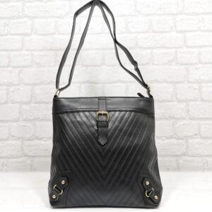 Чанта Еврика 64-219Н черна Дамски чанти