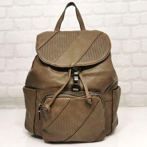 Чанта Мария С 351185БР брик, голяма